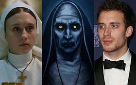 """""""The Nun"""" kết thúc dang dở, ta có thể trông đợi gì nếu như có phần 2?"""