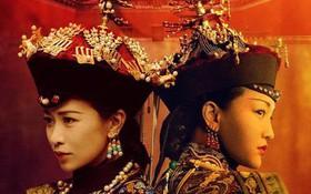 """""""Nhàn phi"""" Châu Tấn và Xa Thi Mạn: Ai ấn tượng hơn?"""