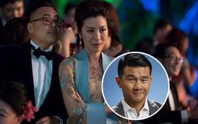 """Không phải mẹ chồng tài phiệt, đây mới là người đáng ghét nhất trong """"Crazy Rich Asians"""""""
