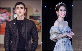 Diễn viên Bình An nói gì trước nghi vấn đang hẹn hò Á hậu Việt Nam 2018 Bùi Phương Nga?