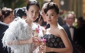 """4 thế lực """"thù địch"""" khiến nữ chính """"Crazy Rich Asians"""" lao đao còn hơn cả khi đối đầu mẹ chồng tài phiệt"""