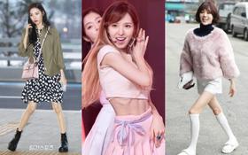 Giảm cân để đẹp chứ không phải để xấu, những sao nữ Hàn này phải chịu hậu quả đáng báo động vì giữ dáng quá độ