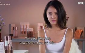 """Next Top châu Á: Rima Thanh Vy gặp rắc rối với tiếng Anh, thí sinh Thái Lan """"trả giá"""" vì... mải ngủ"""