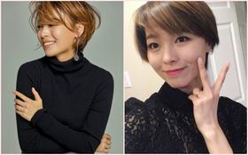 Vừa nghe tin Sunye - cựu trưởng nhóm Wonder Girls sắp comeback thì bỗng dưng chị thông báo có bầu lần 3!