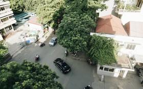 Phố Chùa Láng - thiên đường dành cho sinh viên mà bất cứ ai học ở Hà Nội cũng nên 1 lần ghé qua