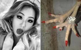 CL khoe ảnh selfie mới: nhiều lời khen đã thon gọn nhưng cũng chẳng ít ý kiến vin vào chi tiết này để chê bai