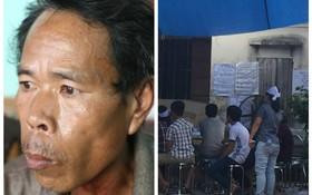 Lời kể của người khống chế, bắt sống nghi phạm sát hại 3 thành viên trong gia đình ở Thái Nguyên: Hắn cầm dao gõ cửa đâm liên tiếp 7 người