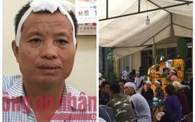 Lời khai của nghi phạm sát hại 3 người lúc rạng sáng ở Thái Nguyên