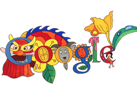 Những Doodles đặc biệt Google dành riêng cho Việt Nam, tôn vinh bản sắc và văn hóa dân tộc ra toàn thế giới