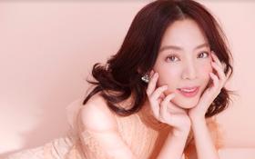 """""""Thập Tam Muội"""" Thu Trang bất ngờ nữ tính, trở thành Hoàng hậu trong phim cung đấu xuyên không"""