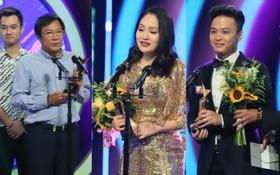 Cả Một Đời Ân Oán ẵm trọn loạt giải thưởng của VTV Awards 2018