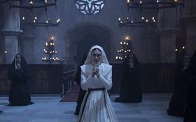 """Đừng mải cười chị Valak mà bỏ qua 6 chi tiết đặc biệt trong phim ma """"The Nun"""""""