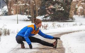 Trời thì lạnh mà bạn muốn giảm đi vài cân, đừng ngại ngần làm ngay những cách hay ho này