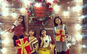 Du học sinh Việt hòa mình vào không khí chào năm mới khắp thế giới