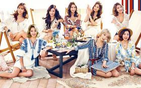 Sao ngoại được fan Việt yêu thích nhất 2017: SNSD, EXO đè bẹp Black Pink và BTS, Song - Song thắng áp đảo