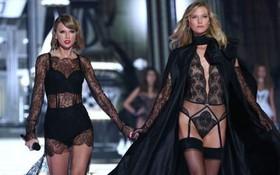 """Từng là chị em thân thiết quấn quýt không rời, Karlie Kloss giờ quay sang """"đá đểu"""" Taylor Swift?"""