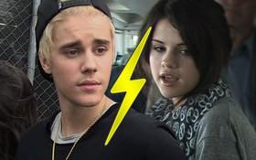Yêu nhau lắm cắn nhau đau, 2 kỳ nghỉ lễ của Justin và Selena toàn cãi nhau với giận hờn