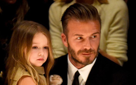 7 điều David Beckham sợ nhất trên đời
