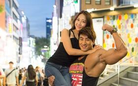 Hwang Chul Soon: Quái vật thể hình Hàn Quốc