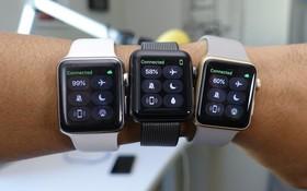 Apple Watch gặp lỗi kỳ lạ: Cứ vào bệnh viện là tự khởi động lại