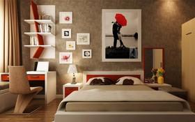 Tuyệt chiêu trang trí nhà đẹp lung linh, siêu tiện ích với Home decor