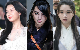 Không nhận ra nổi nữ thần Kim Ji Won: Khí chất sụt quá nửa, nhan sắc hóa phổ thông?
