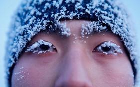 Mỹ lạnh hơn cả sao Hỏa, Trung Quốc tuyết rơi khắc nghiệt vậy đâu là giới hạn chịu lạnh của con người?