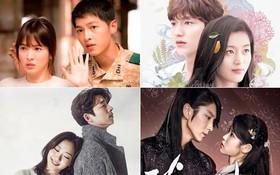 16 phim truyền hình Hàn Quốc tốn kém tiền của nhất từng được biết đến
