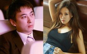 """Tranh cãi việc con trai đại gia giàu nhất Trung Quốc """"tự nhiên"""" tặng mỗi thành viên T-ara 1 xế hộp siêu sang"""