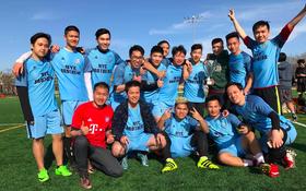 Một năm thắng lợi của Du học sinh Việt tại Mỹ với nhiều hoạt động ý nghĩa