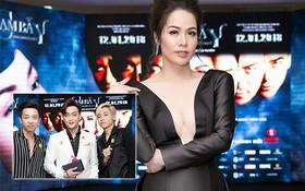 """Vào vai tâm thần phân liệt, Nhật Kim Anh """"xẻ bạo"""" ra mắt phim 18+, còn được nhóm HKT đến ủng hộ!"""