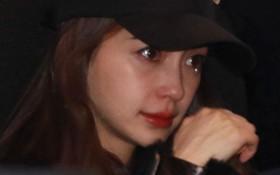 Mẹ chồng - nàng dâu Angela Baby khóc sụt sùi vì Huỳnh Hiểu Minh