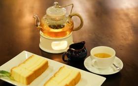 Thưởng thức trà kiểu Đài Loan - Cơn sốt mới của giới trẻ Sài Gòn