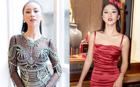 Quên Quỳnh Anh Shyn của ngày xưa đi, nàng hot girl giờ đi sự kiện cũng nổi và chịu chơi chẳng kém celeb nào!