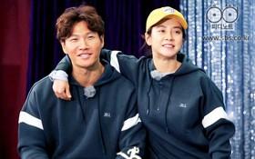 Không chỉ fan, cả thầy bói cũng mong Kim Jong Kook - Song Ji Hyo là một đôi