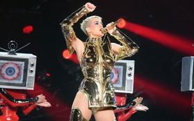 Những thiệt thòi mà fan Việt có thể phải chịu khi Katy Perry mang tour diễn hoành tráng đến Việt Nam