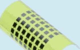 Các nhà khoa học Hàn Quốc đã tạo ra được các cell pin năng lượng mặt trời chỉ dày có 1 micromet, tức là mỏng hơn hàng trăm lần so với hầu hết các tấm pin năng lượng mặt trời và chỉ mỏng bằng một nửa so với các tấm phim năng lượng mặt trời khác.