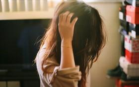 Cô gái tâm sự chuyện ế chỉ vì 7 ngày mới gội đầu một lần, ai ngờ nhận được sự đồng tình của 500 chị em