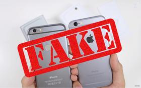 Kiểm tra 5 dấu hiệu này để biết mình có mua phải điện thoại fake hay không