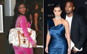 """Hóa ra ngay từ khi mới quen, Kanye West đã viết mail """"dằn mặt"""" Kim Kardashian về cách ăn mặc"""