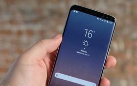 Điểm danh chỉ mặt 3 ý tưởng smartphone màn hình cong đầy tiềm năng của Samsung