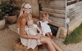Người mẹ bị ăn mắng té tát vì đăng ảnh con gái lên mạng, nguyên nhân chỉ vì làn da của cô bé
