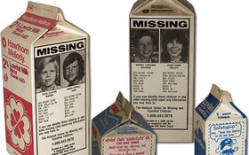 Sự thật về những đứa trẻ trên vỏ hộp sữa: Cơn ác mộng của nhiều gia đình Mỹ và sự biến mất bí ẩn của trẻ em