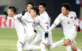 U23 Việt Nam và sắc màu tích cực