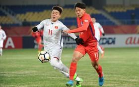 """Báo Hàn Quốc: """"U23 Việt Nam thật không thể tin nổi"""""""