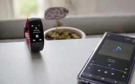 Không chỉ để theo dõi sức khỏe, Gear Fit2 Pro còn nhiều tác dụng hay ho hơn nữa