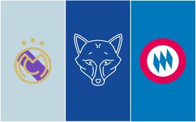 Đố bạn biết biệt danh của 8 đội bóng nổi tiếng nhất hành tinh?