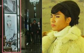 """Phát hiện tình tiết chứng minh """"Hoa Du Ký"""" là sân sau lộ liễu của nhà YG!"""