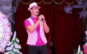 """""""Nam Tào Xuân Bắc"""" mang niềm vui đến với khán giả nhítại Lễ hội Tuyết rơi"""