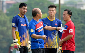 """AFC bối rối trước 3 tuyển thủ """"Bui Tien Dung"""" của U23 Việt Nam"""